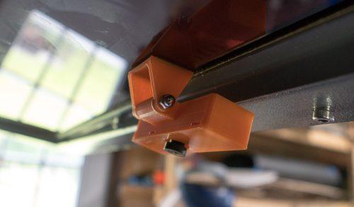 PiBurn Laser Rotary Attachment